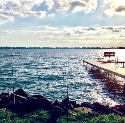 Midwest Fishing Lake