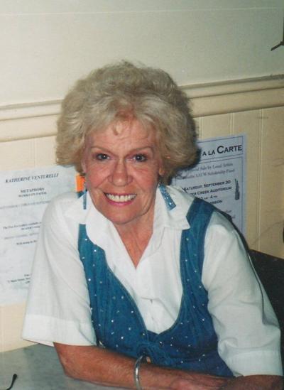 Janis Darlene Mathews