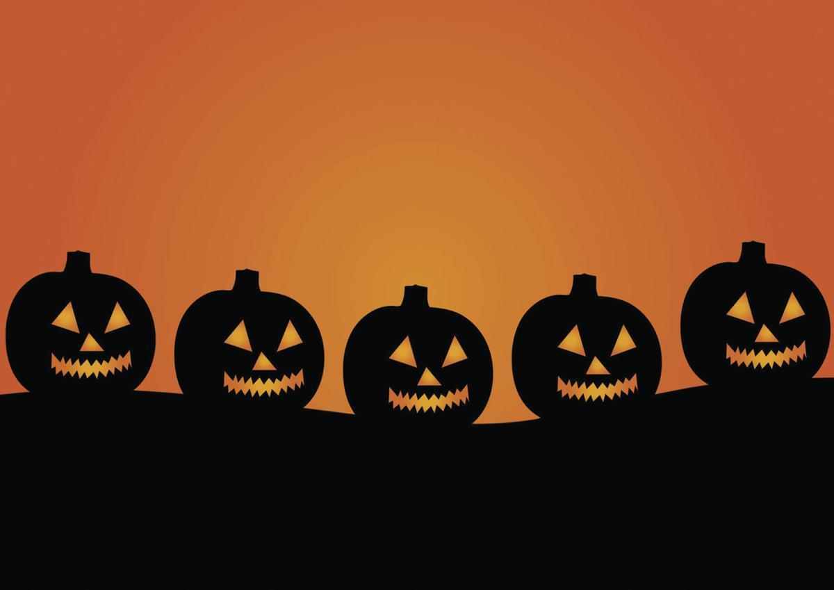 The Origins of Halloween | On the Vine | ledger.news