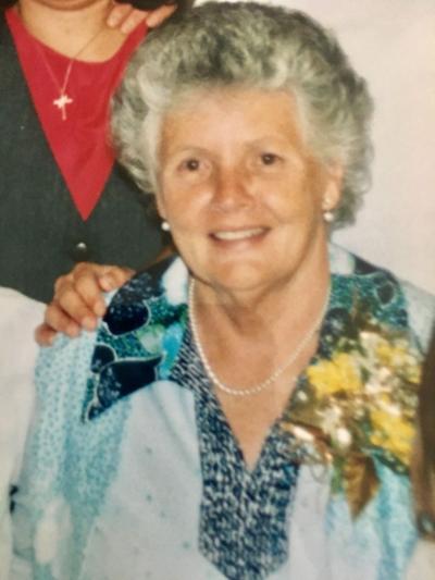Mary Duran