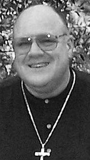 John Leslie Bosch