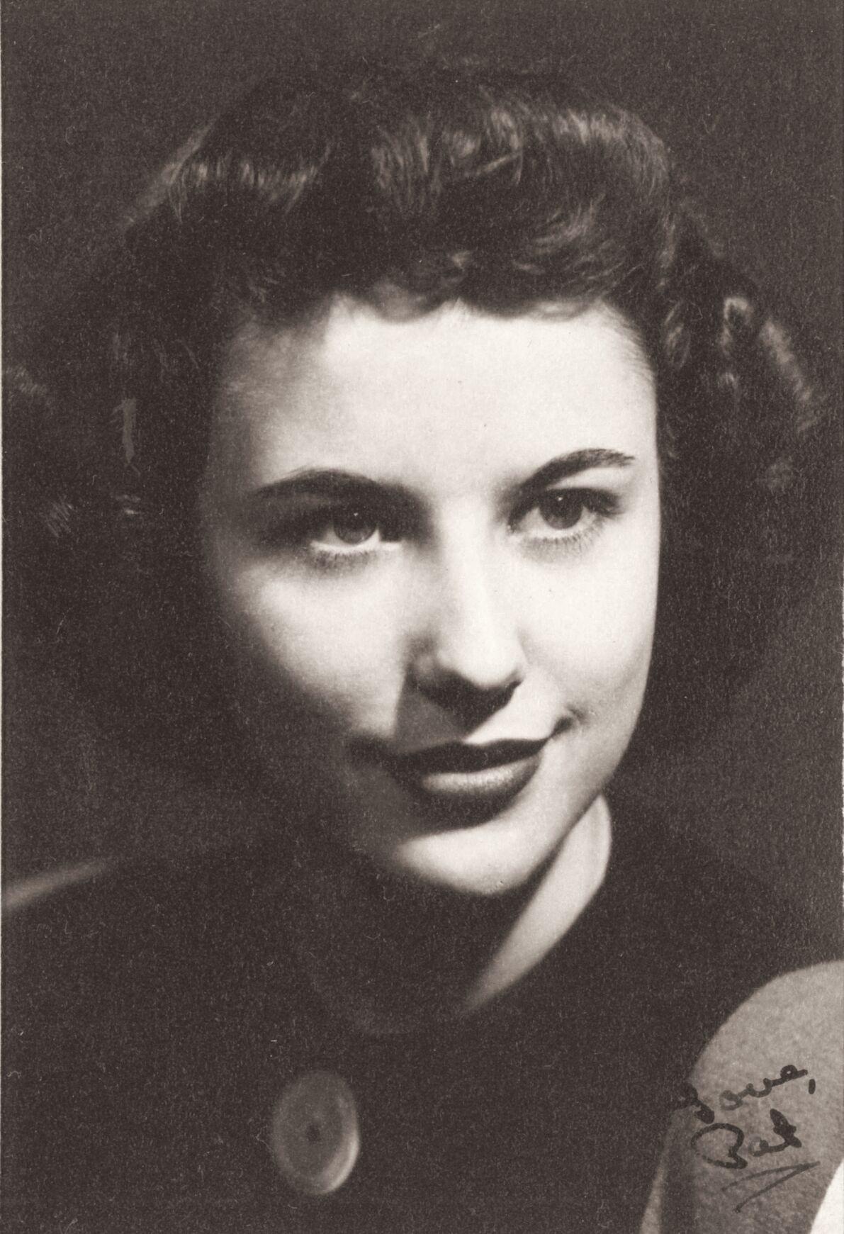 Patricia Dean Callahan 1