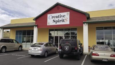 Creativity, Spirituality and Community at the Forefront of New Martell Business