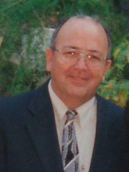 Dennis Wayne Heffington