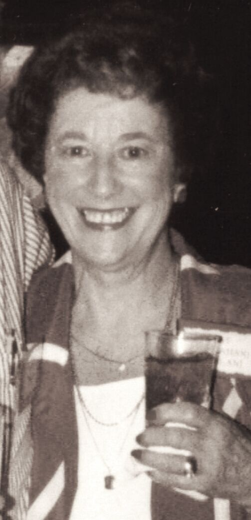 Patricia Dean Callahan 2