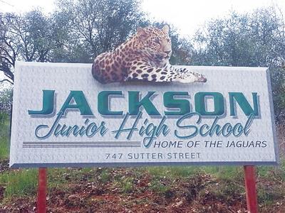 Jackson junior high school