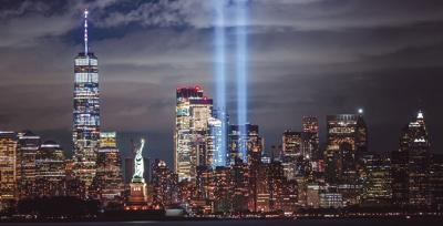 Remembering 9-11: 20 years later