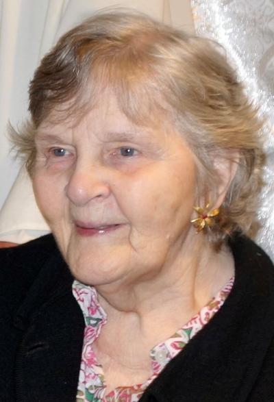 Louise C. Morgenstern