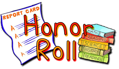 Celebrating Students: Ione and Jackson Junior High School Honor Rolls