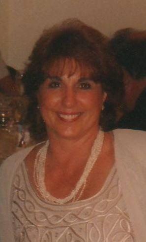 Deborah Sue Hunt