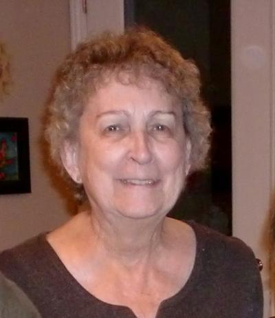 Ethel Eileen Norr