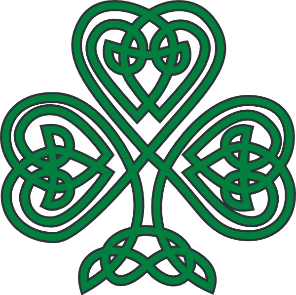 irish american heritage month