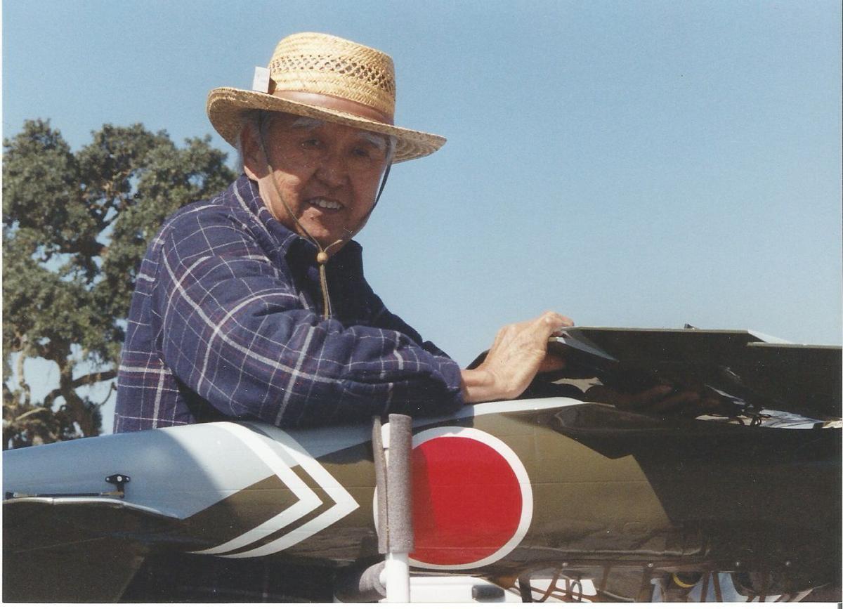 Bud Kanemoto