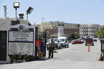 Virus Outbreak California Budget Prisons