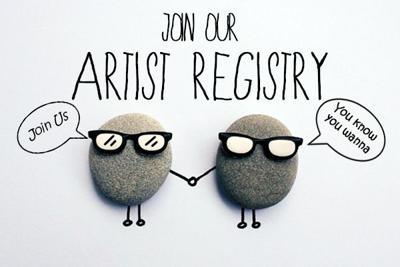 Artist Registry