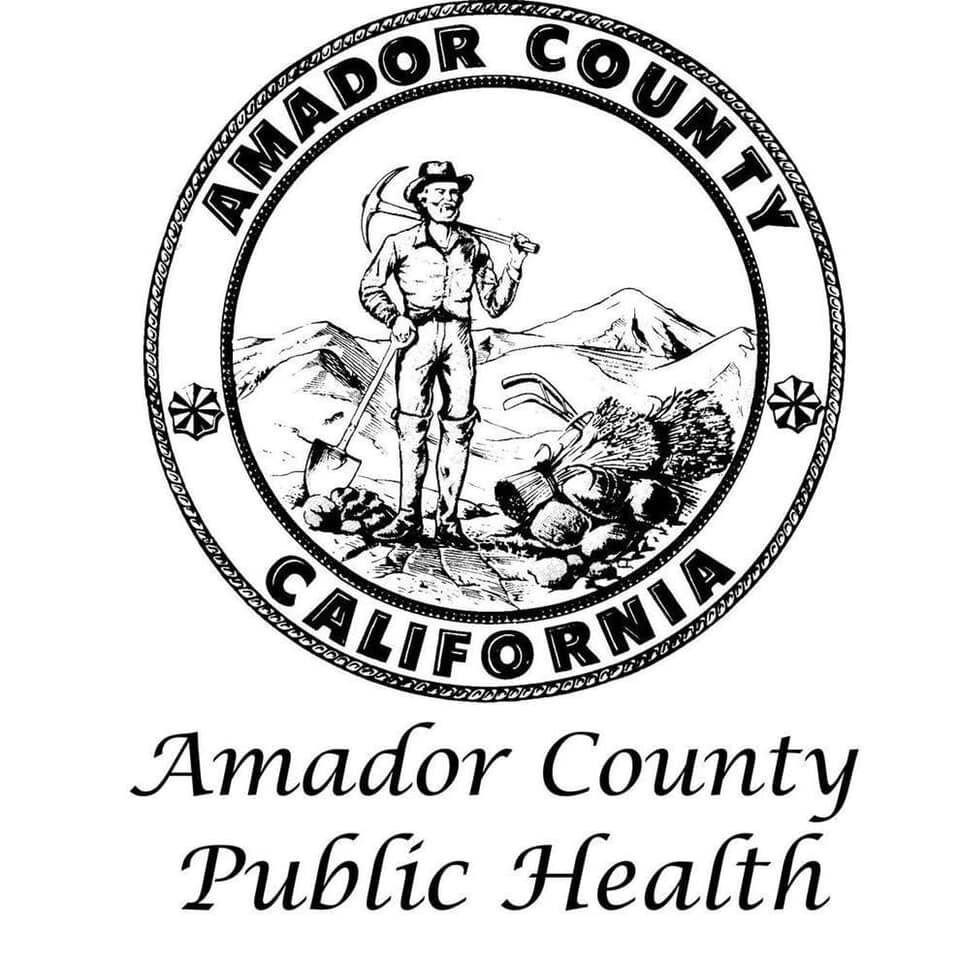 Amador COVID-19 Update: County Moves to Orange Tier — September 29, 2020
