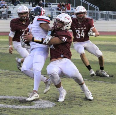 schedule making life tough on chs football team in the game