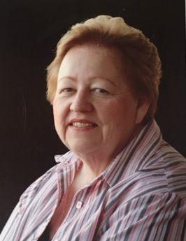 Hazel Irene Jackson