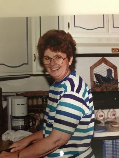 Margie Thomas