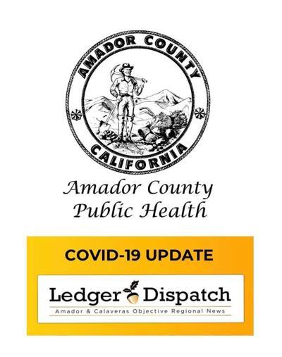 Ledger Covid Update