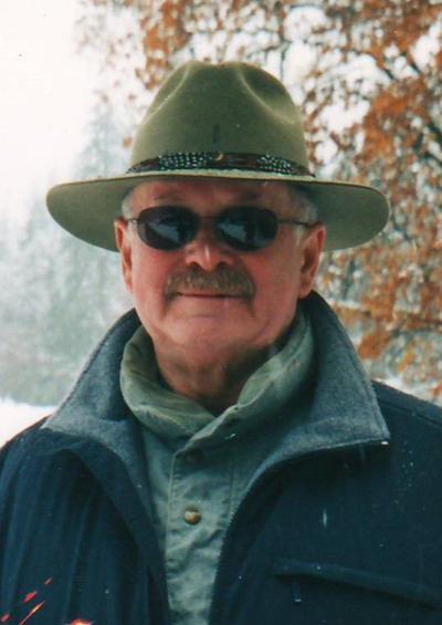 Robert Floyd (Bob) Sexton