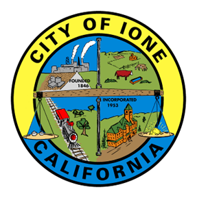 City of Ione