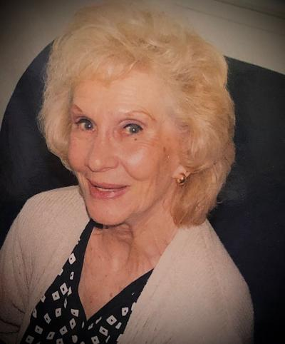 Wilma Mae Apley Rossetti