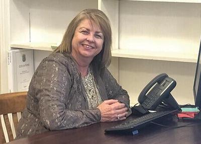 Ione City Manager Lori McGraw