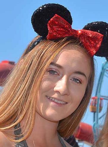 Kaylee Weaver