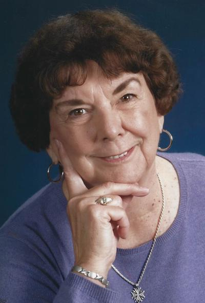 Joan Louise Foote