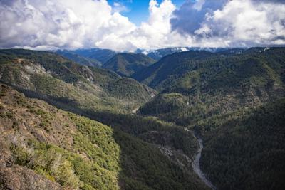 North Fork of the American Wild and Scenic River