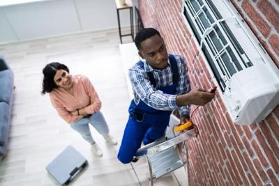 Is Your HVAC System Ready for Cool Weather?