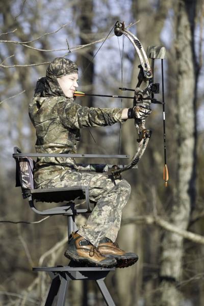 Fall Hunting