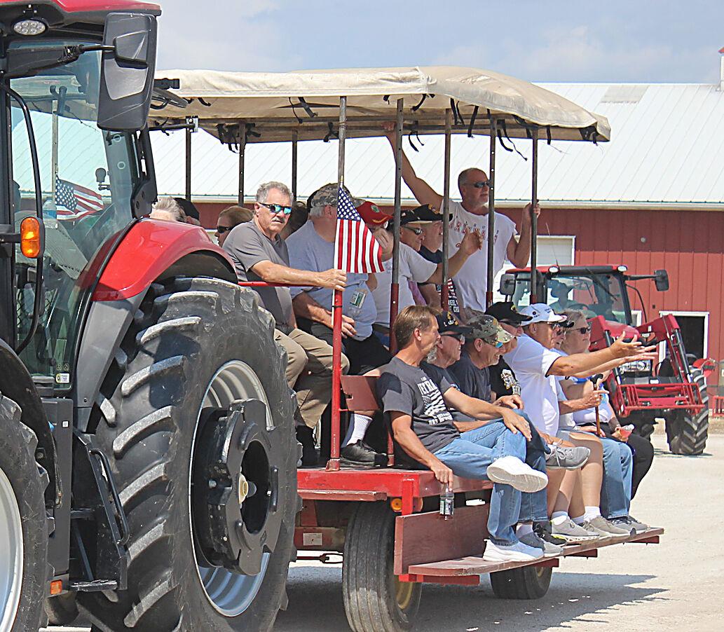 Double Eagle Ranch Veterans Appreciation Day