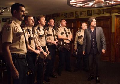 """MOVIE REVIEW: """"Super Troopers 2"""""""