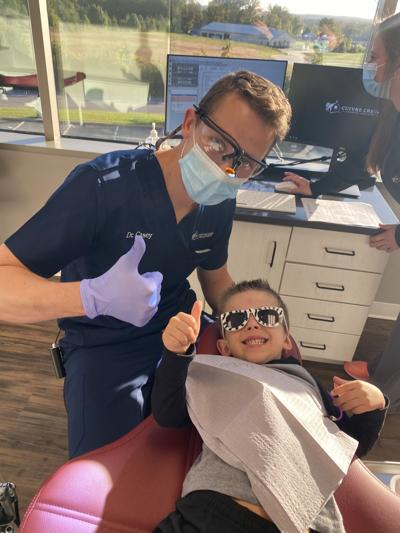 Cuivre Creek Pediatric Dentistry