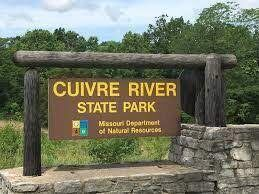 Cuivre River State Park