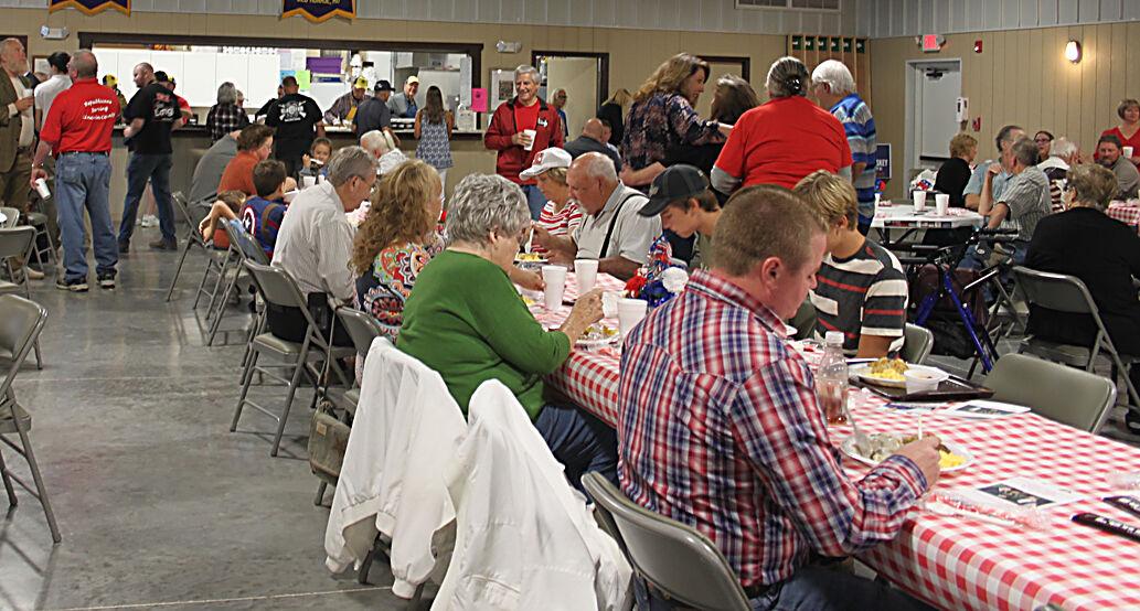 Republican Club breakfast