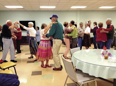 Valentine's Day bash in the works for LCCOA