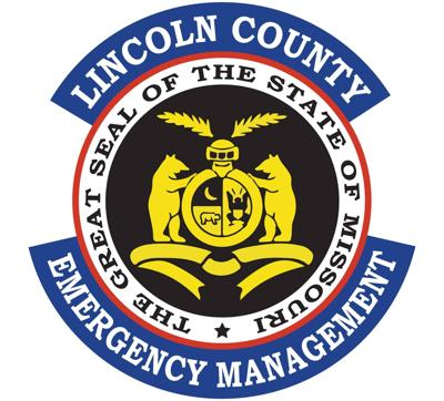 Lincoln County EMA logo