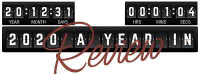 Lincoln County Year in Review logo