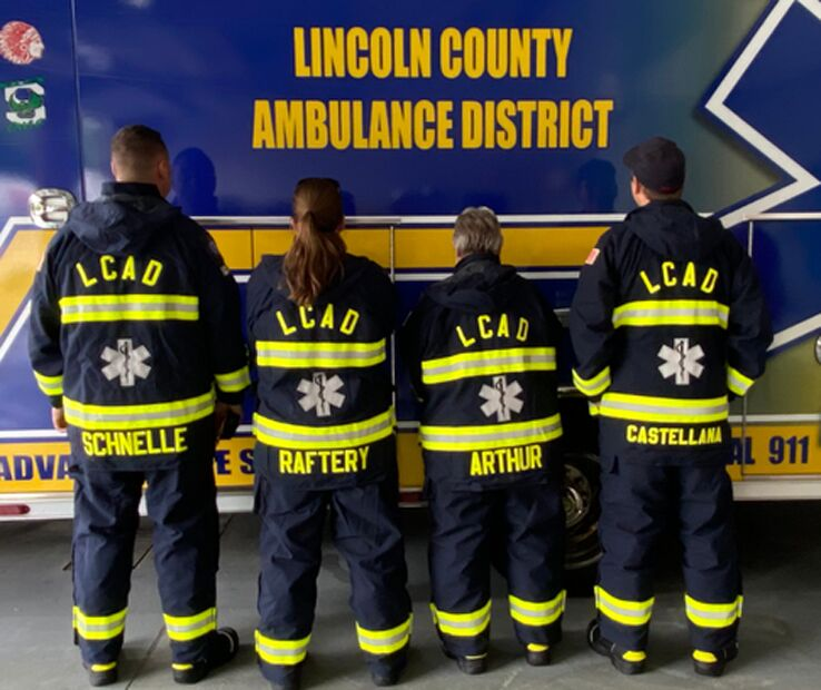 LCAD safety gear 2