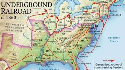 Underground Railroad program
