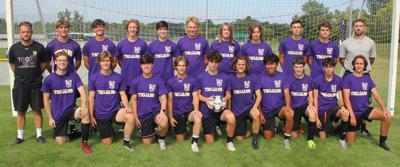 Troy soccer