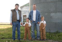 Farm grant
