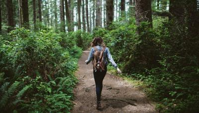 Covid-19 Hiking