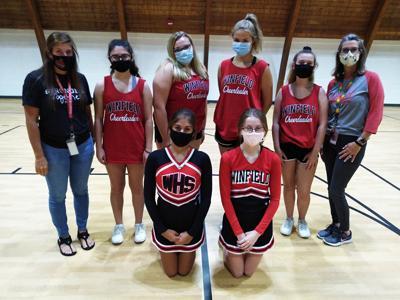Winfield Cheerleading
