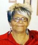 Geraldine Wray