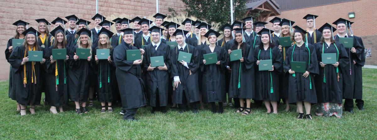 Silex graduation