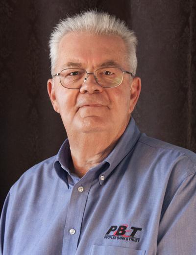 Gary Leifert